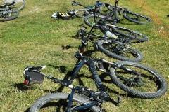 FOX Bikeweekend Bikes