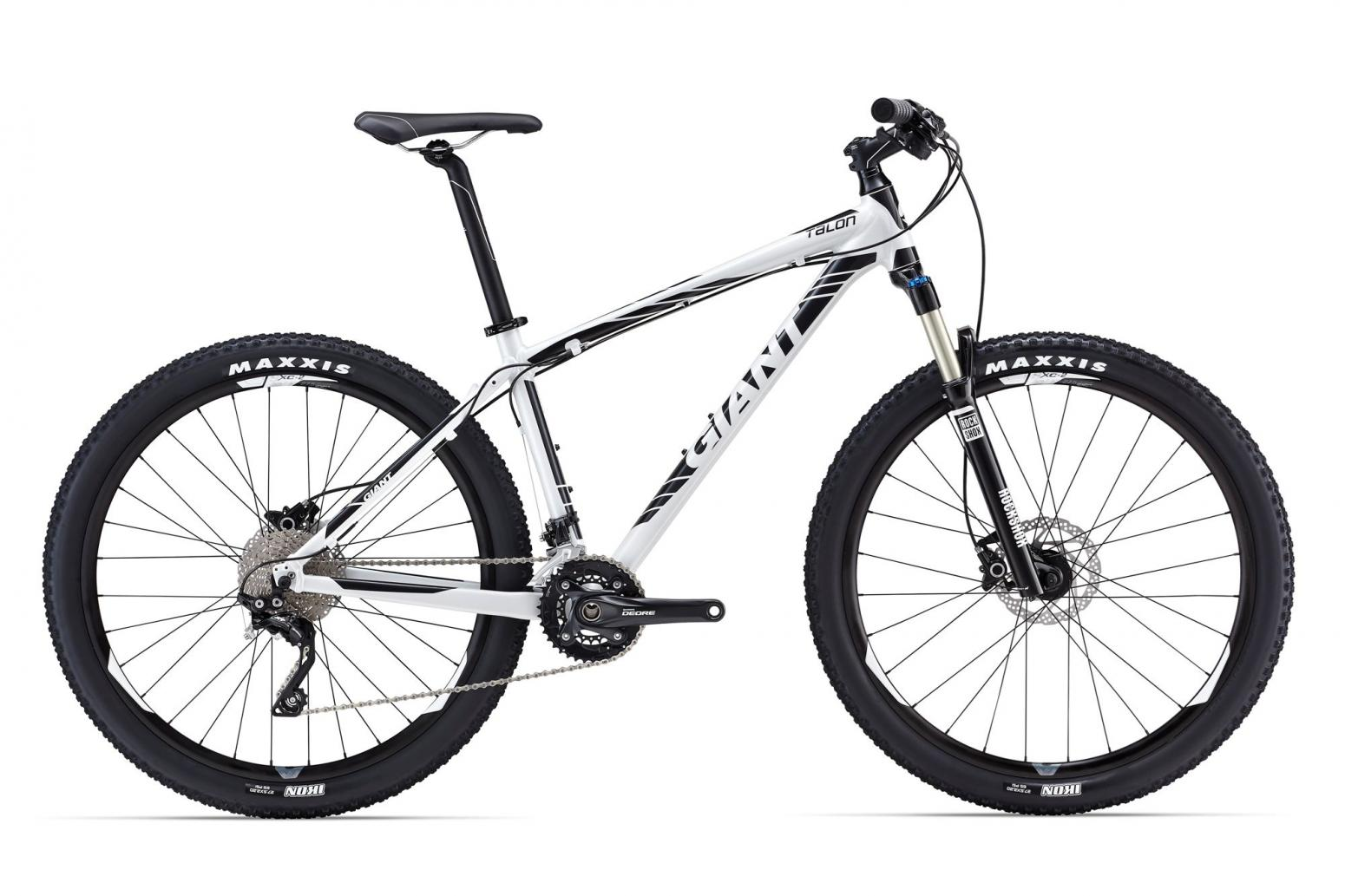 Giant MTB Trail/X-Country Talon 27.5 1 2016