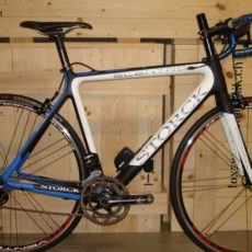 Auslaufmodell – Storck Centron 55cm Campagnolo Athena EPS