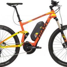 Ausstellungsmodell – Giant MTB E-Bike Full-E+ 1 2016