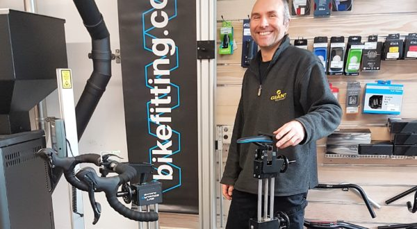 bikefitting.com Willi mit System