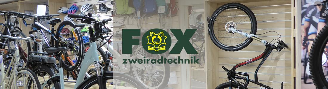 Fox-Zweiradtechnik