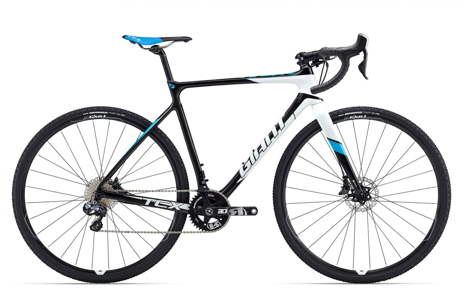 Giant Rennrad TCX Advanced Pro 1 LTD 2017