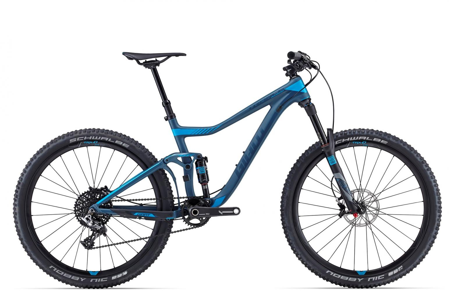 Giant MTB Allmountain/Trail Trance Advanced 27.5 0 2016