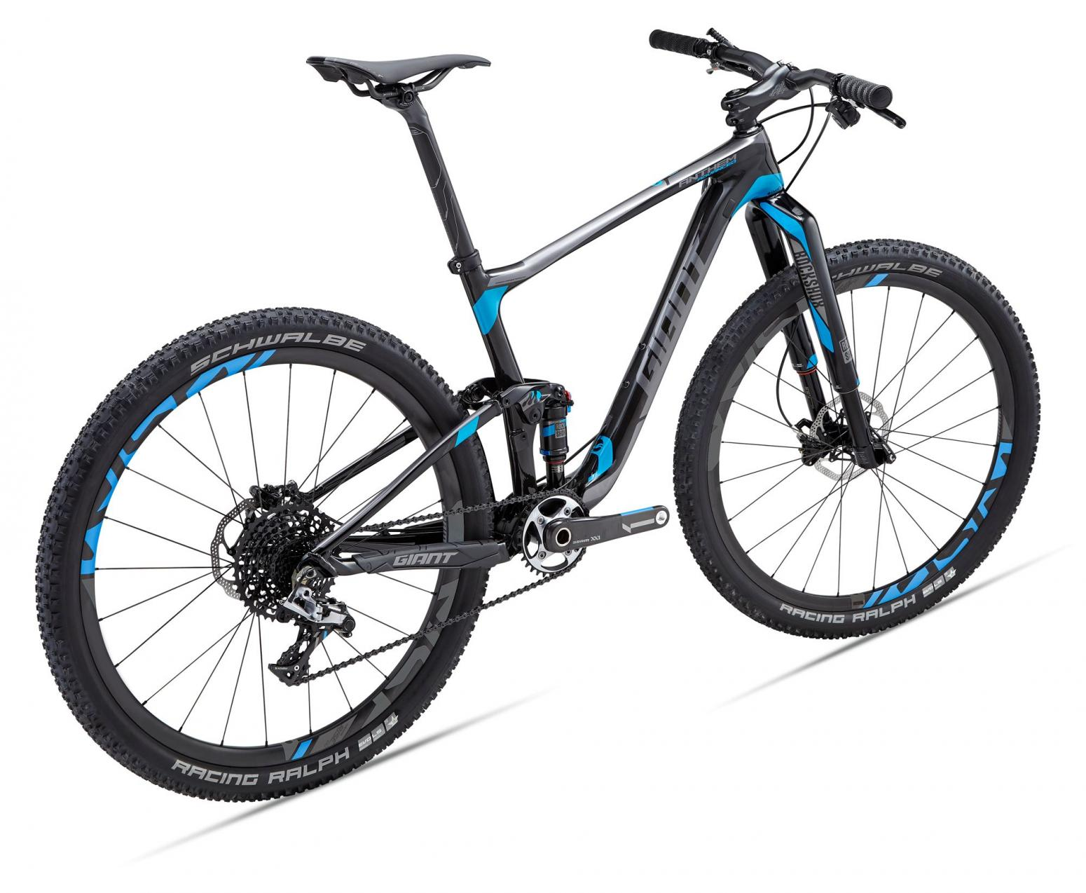 Giant MTB Trail/Race Anthem Advanced 27.5 0 2016