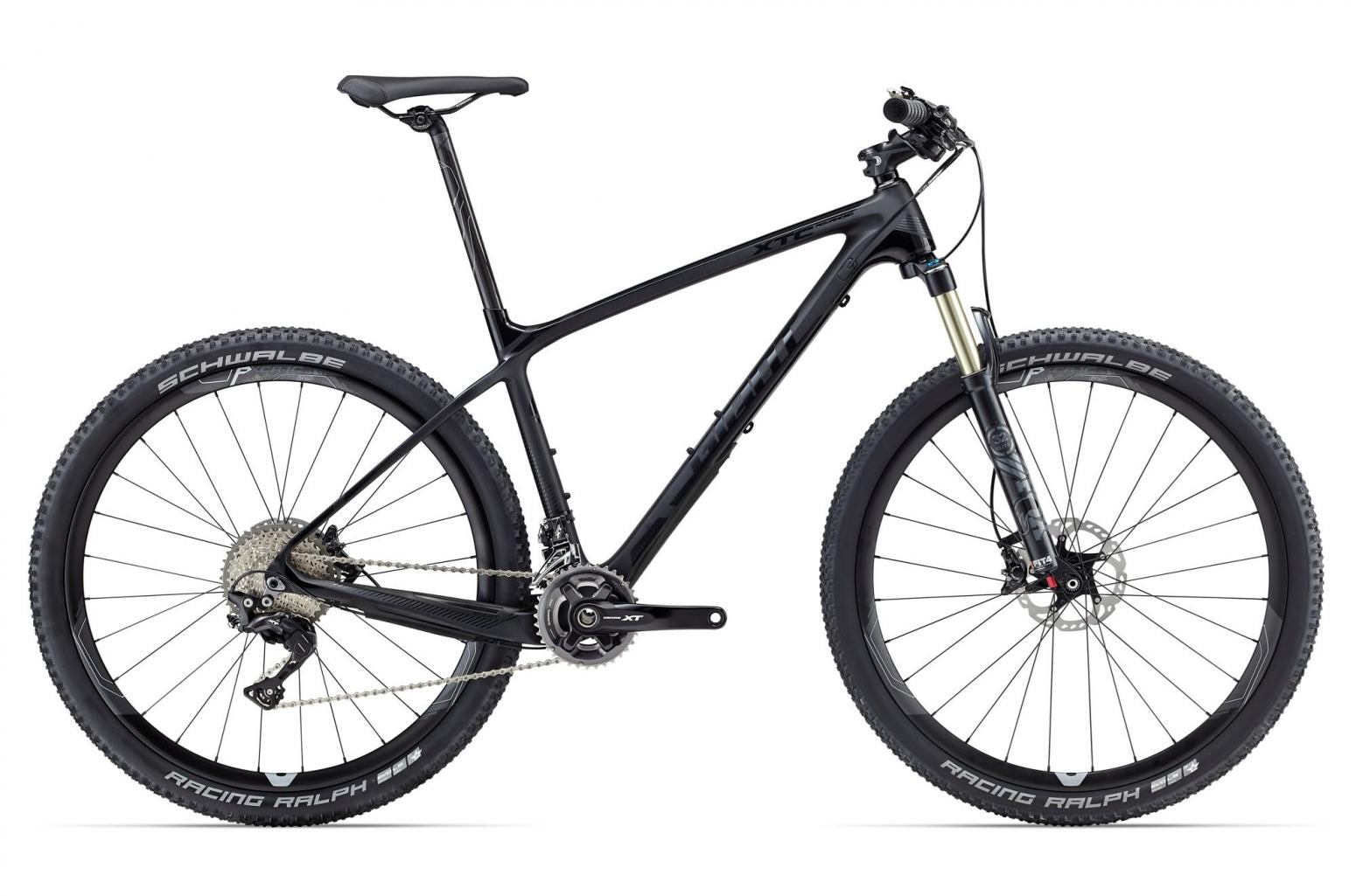 Giant MTB Trail/Race XtC Advanced 27.5 1 2016