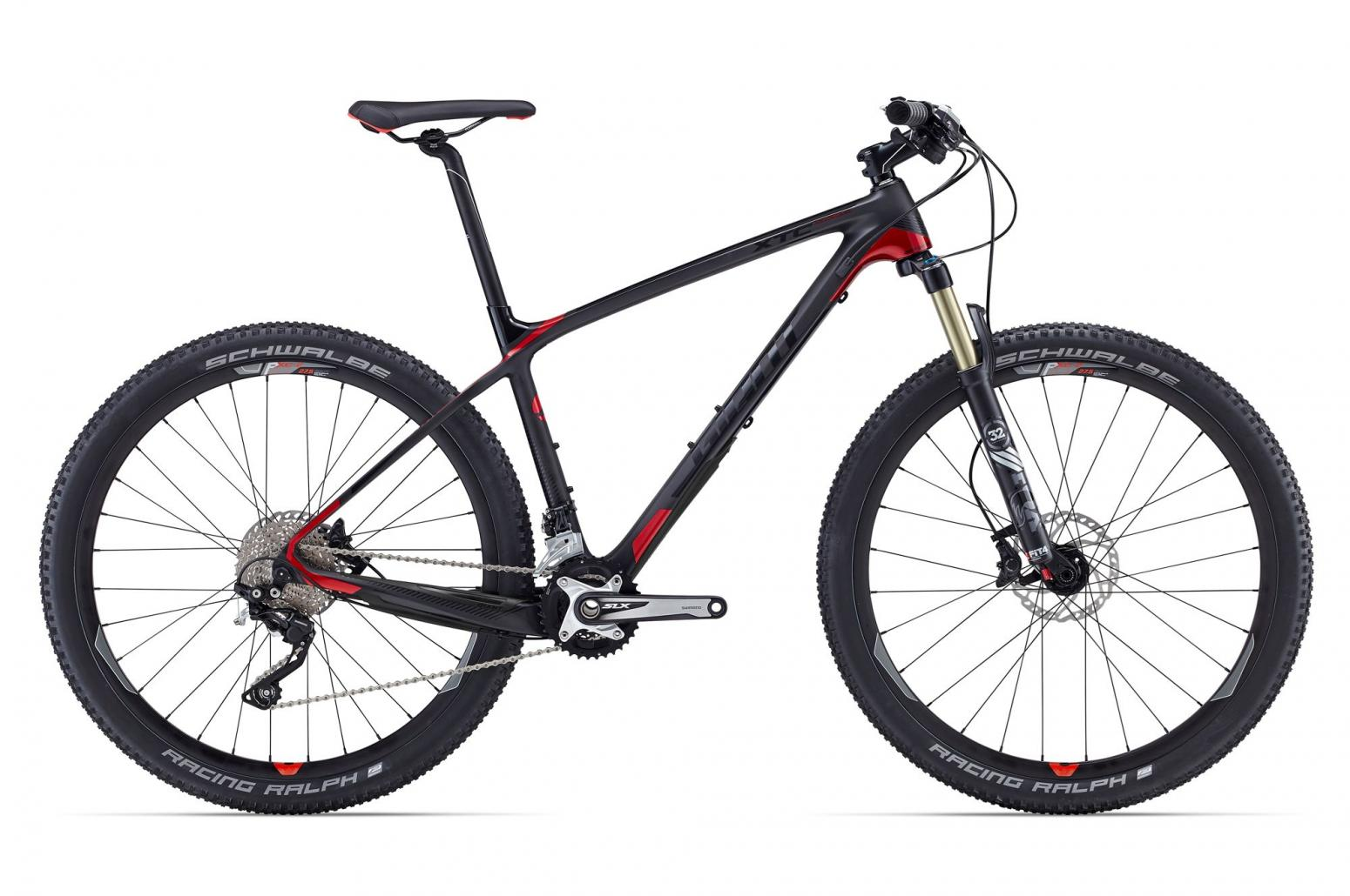 Giant MTB Trail/Race XtC Advanced 27.5 2 2016