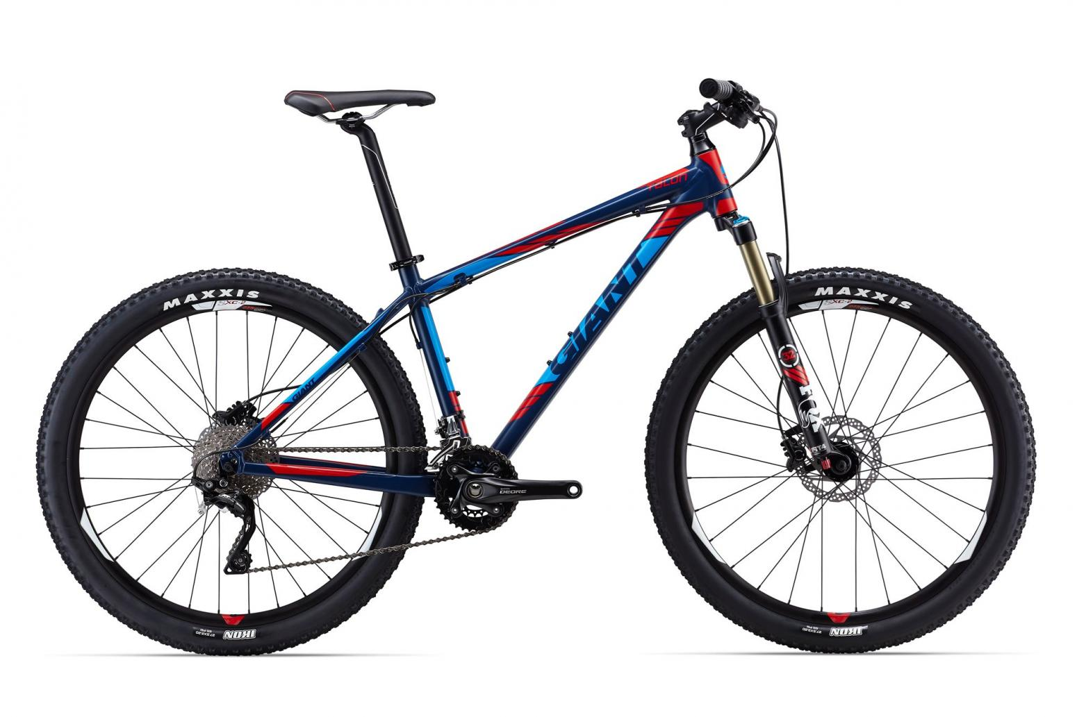 Giant MTB Trail/X-Country Talon 27.5 0 2016