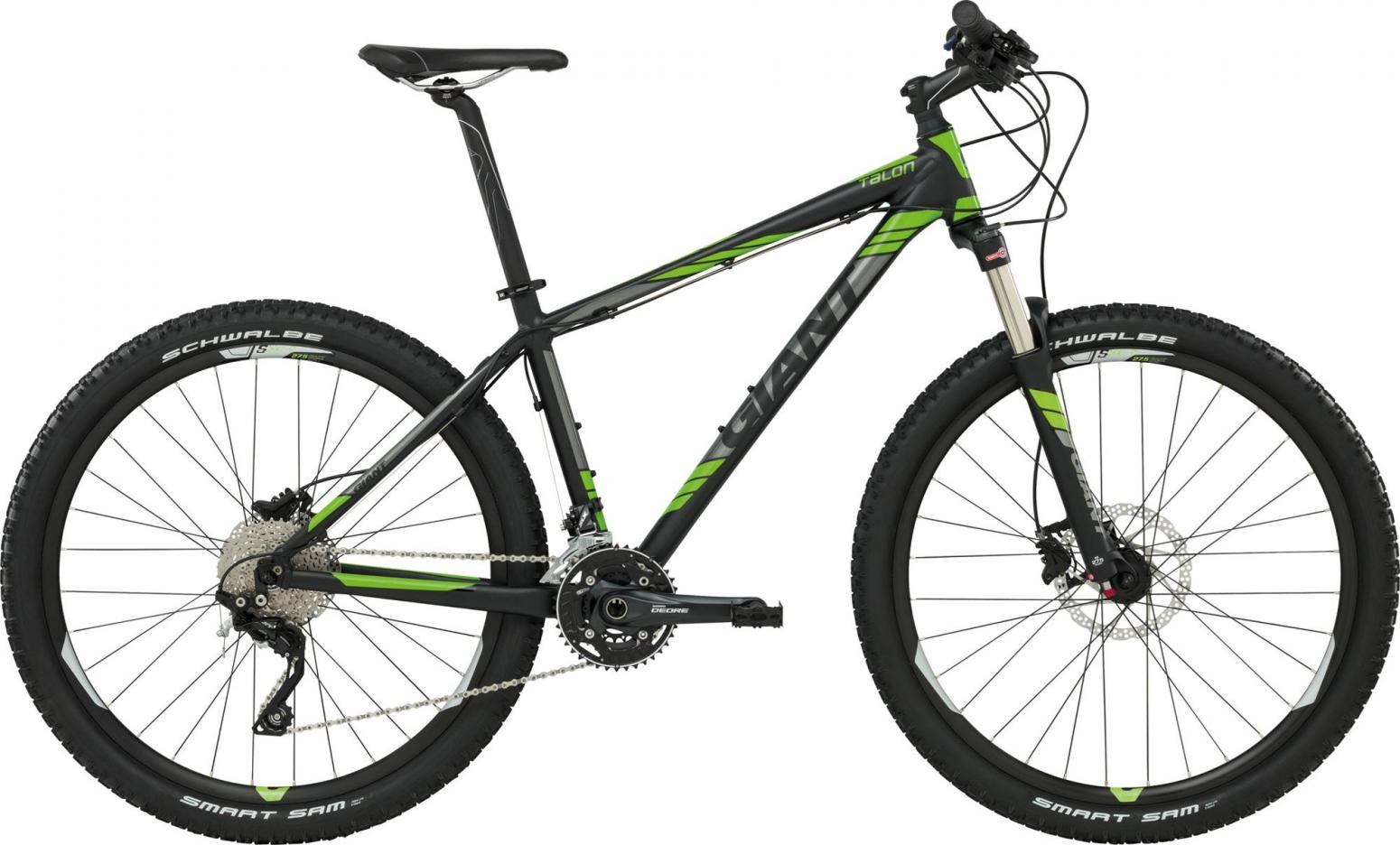 Giant MTB Trail/X-Country Talon 27.5 1 LTD 2016
