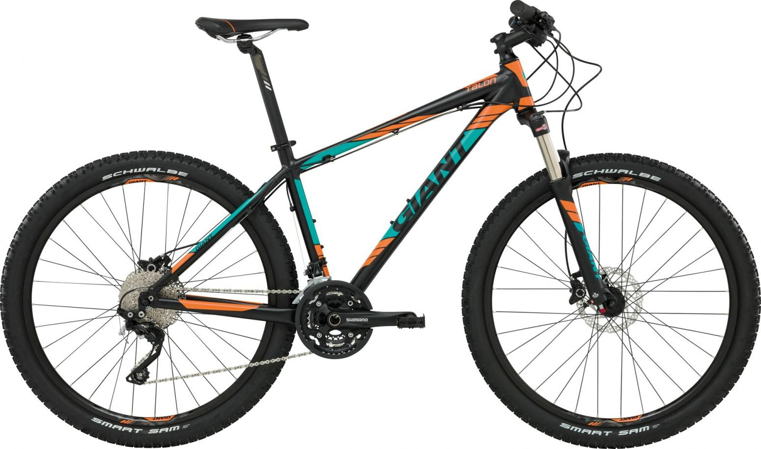 Giant MTB Trail/X-Country Talon 27.5 2 LTD 2016