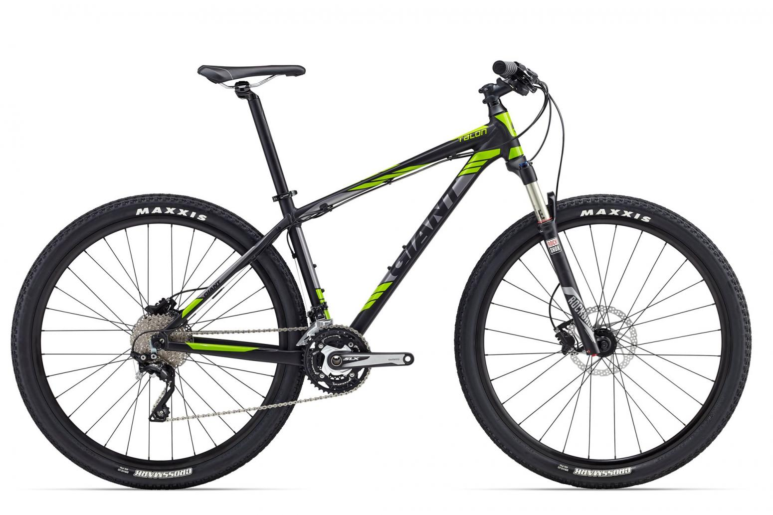 Giant MTB Trail/X-Country Talon 29er 1 2016