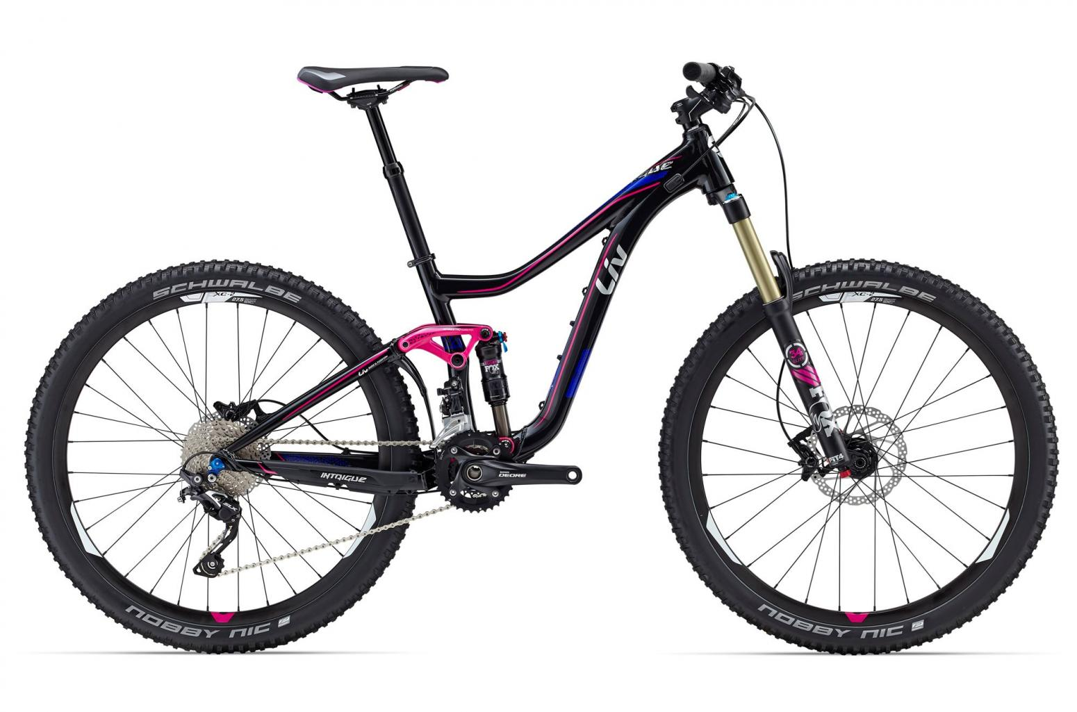LIV / Giant MTB Women Allmountain/Trail Intrigue 27.5 1 2016
