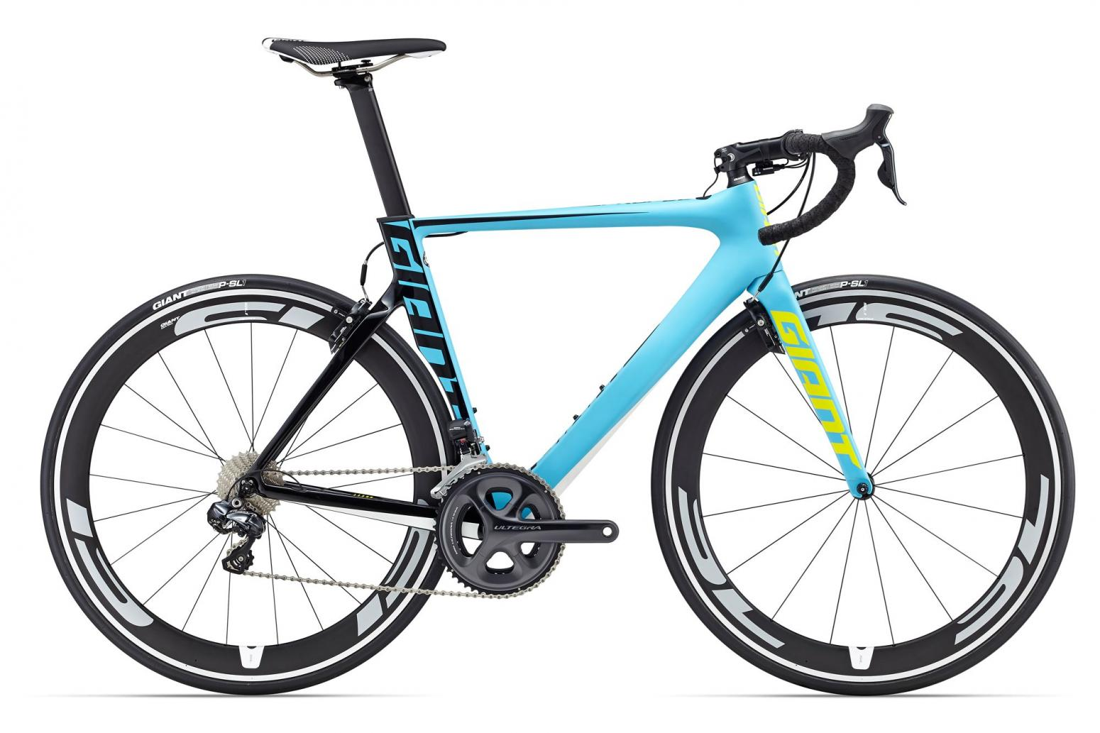 Giant Rennvelo Aero Propel Advanced 0 2016