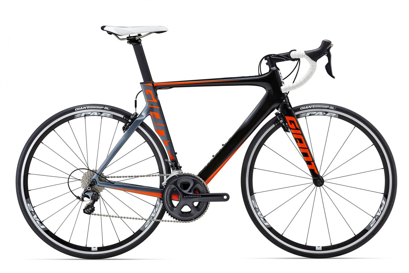 Giant Rennvelo Aero Propel Advanced 1 2016
