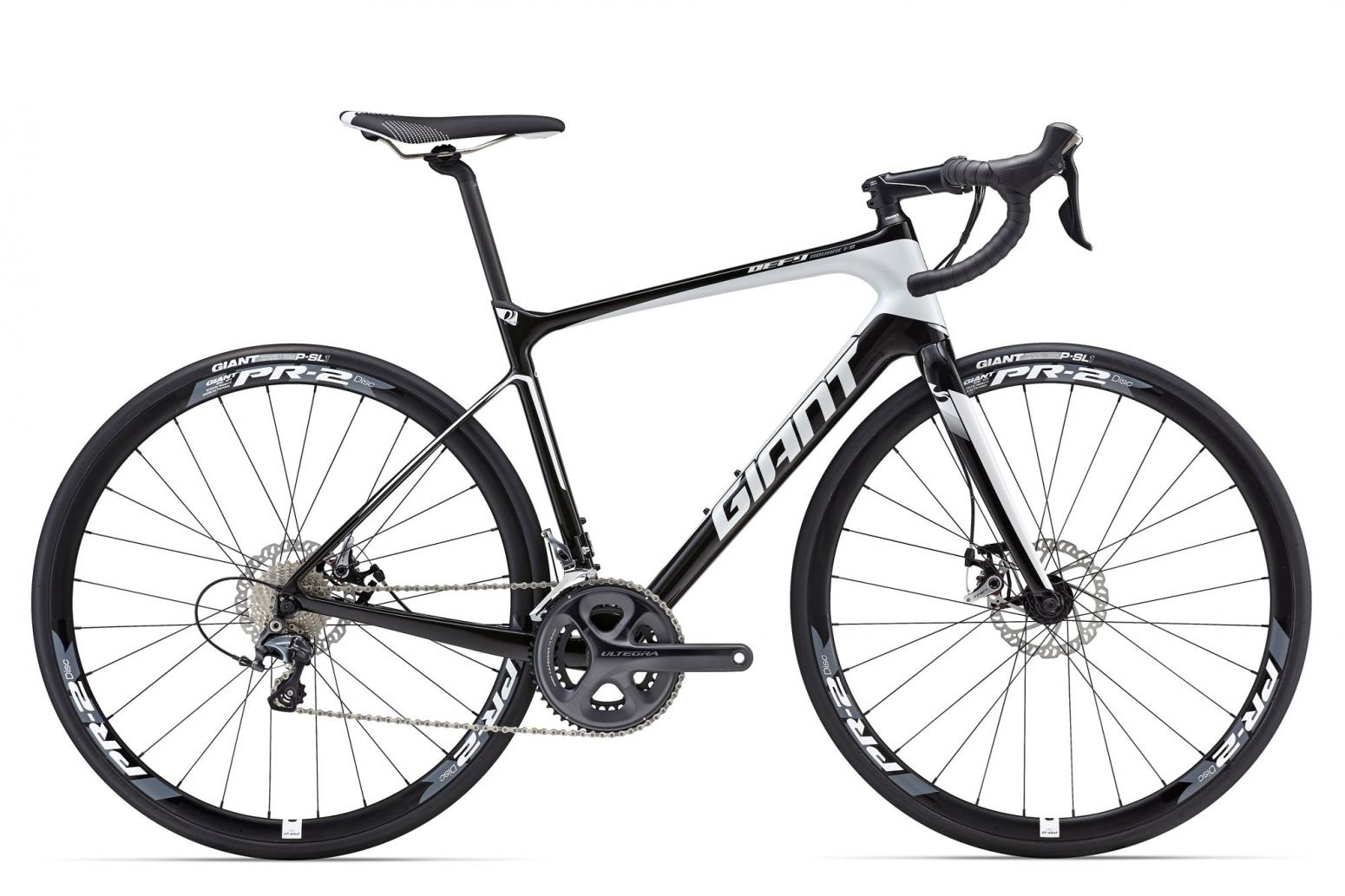 Giant Rennvelo Endurance Defy Advanced 1 2016