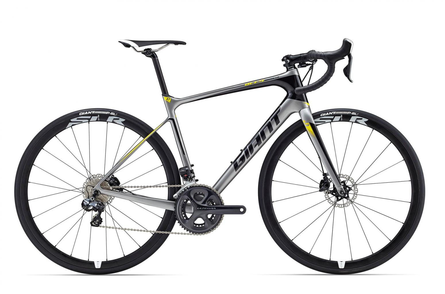 Giant Rennvelo Endurance Defy Advanced Pro 1 2016