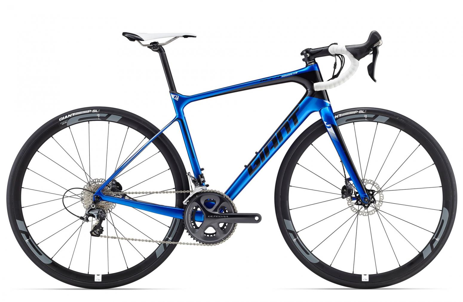 Giant Rennvelo Endurance Defy Advanced Pro 2 2016