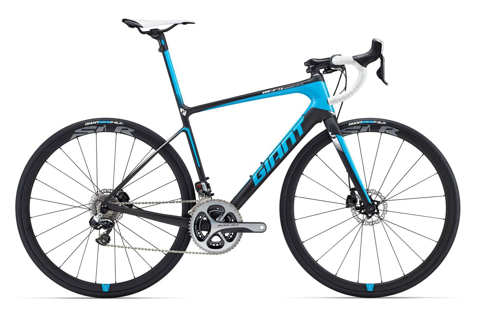Giant Rennvelo Endurance Defy Advanced SL 0 2016