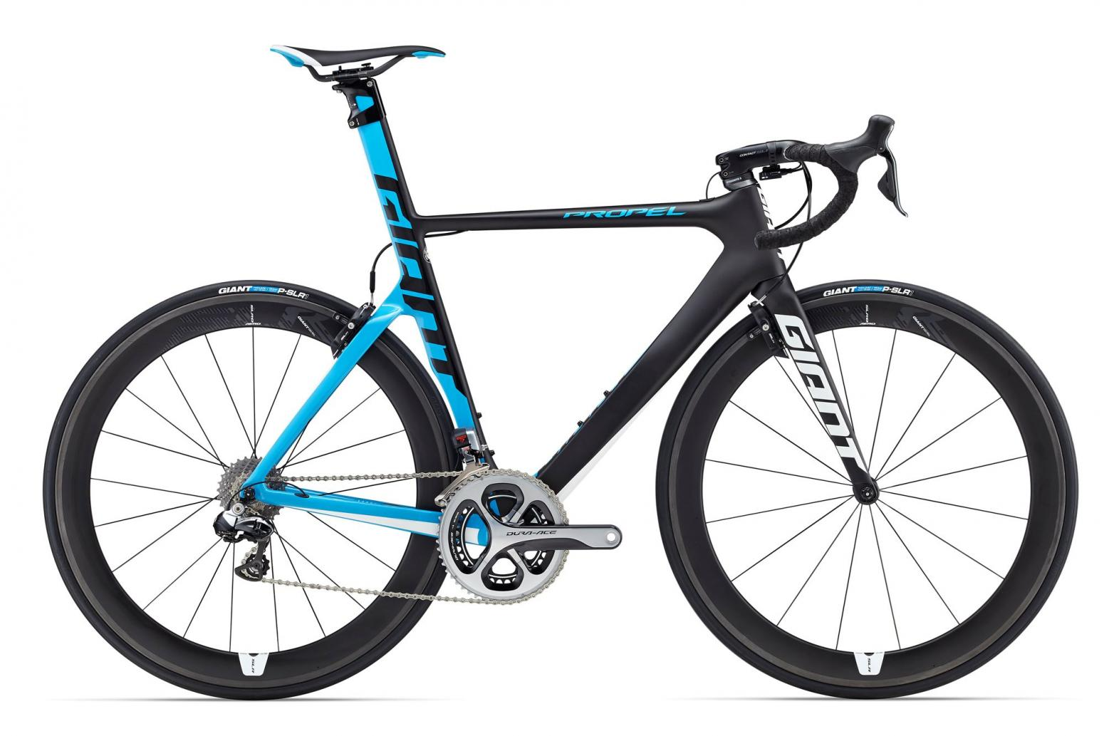 Giant Rennvelo Aero Propel Advanced SL 0 2016