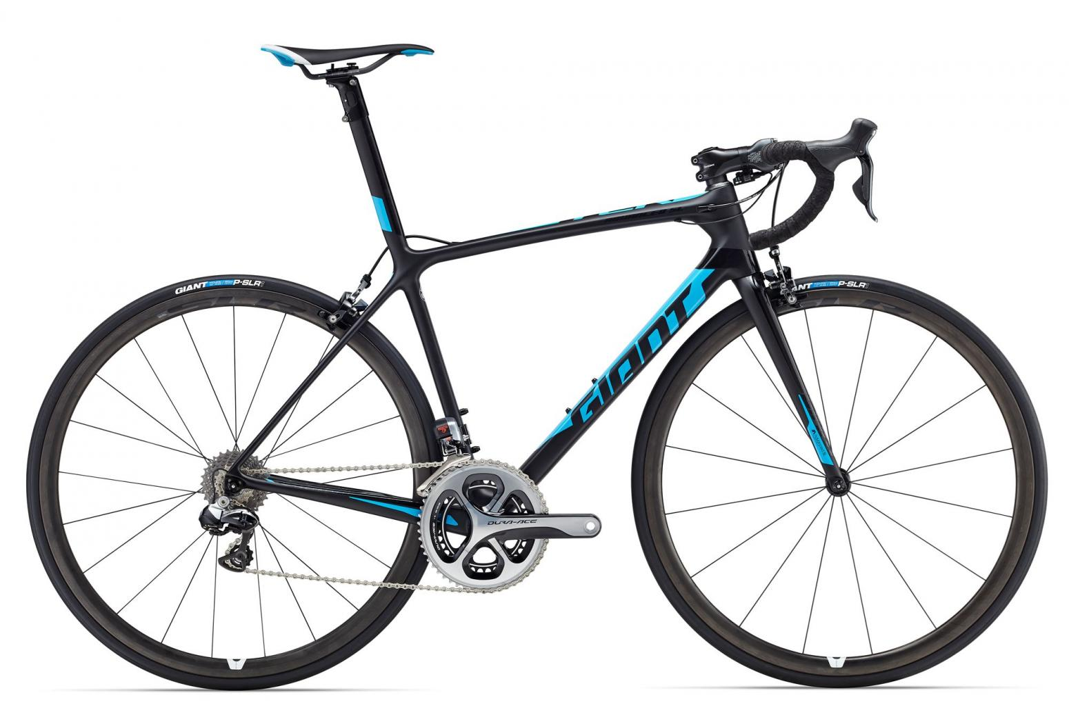 Giant Rennvelo TCR Advanced SL 0 2016