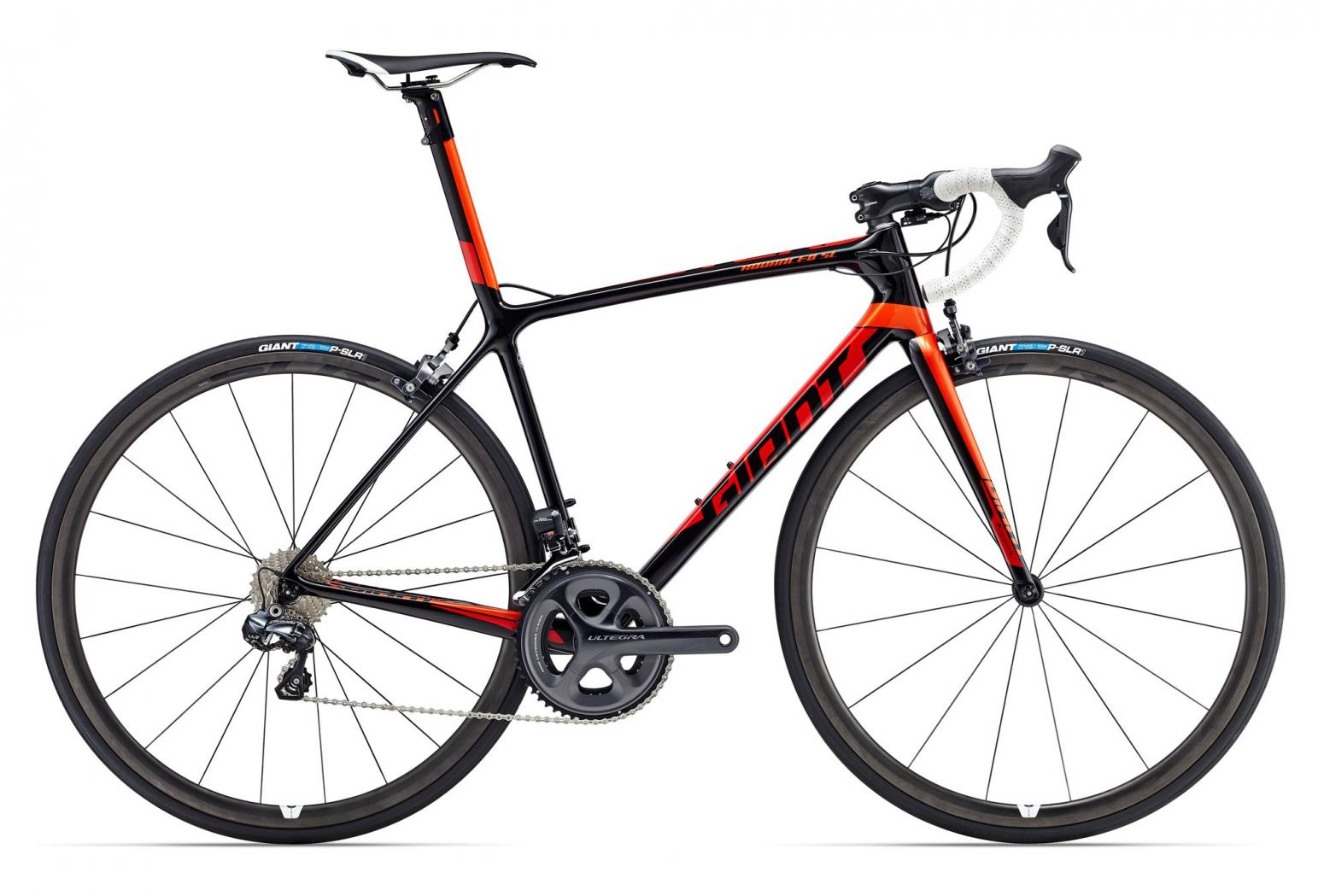 Giant Rennvelo TCR Advanced SL 1 2016