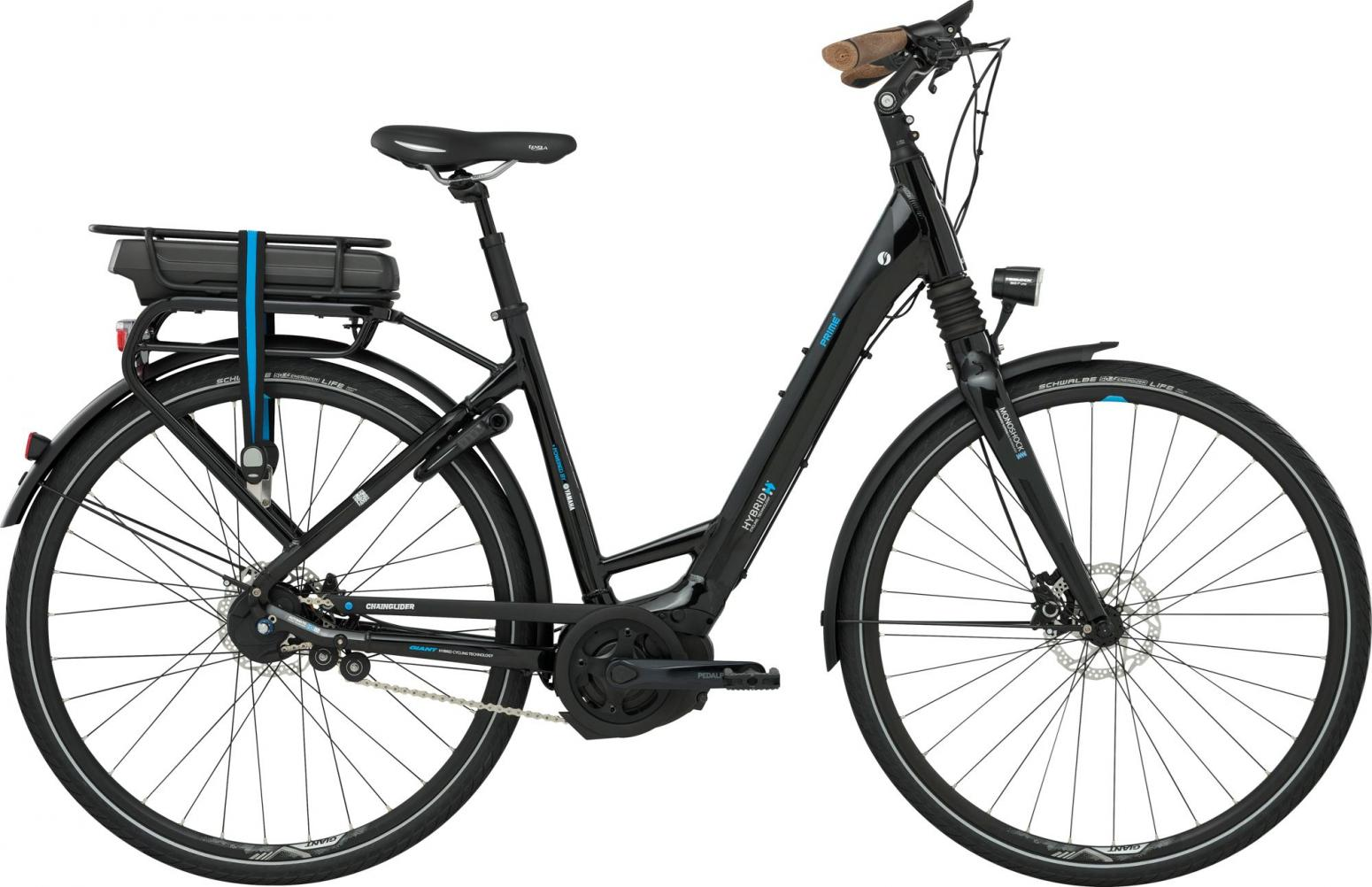 Giant Road E-Bike Prime E+ 0 LDS