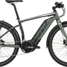 Giant Road E-Bike Quick-E+ 45km/h 2016