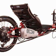 ICE Neodrive Option E-Trike