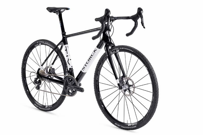 Storck Cross T.I.X Comp 2016