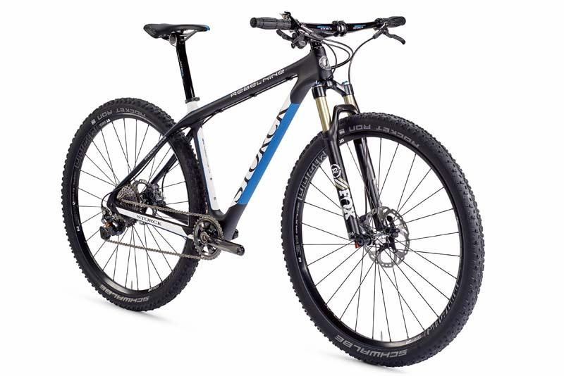 Storck MTB Rebel Nine 2016