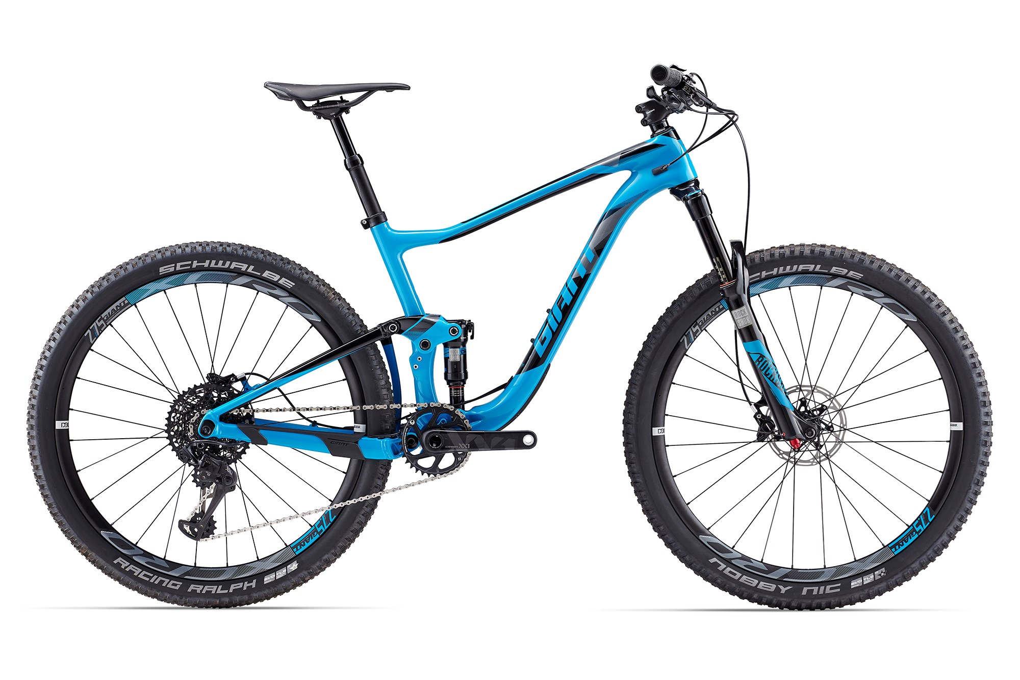 Giant MTB Anthem Advanced 0 2017