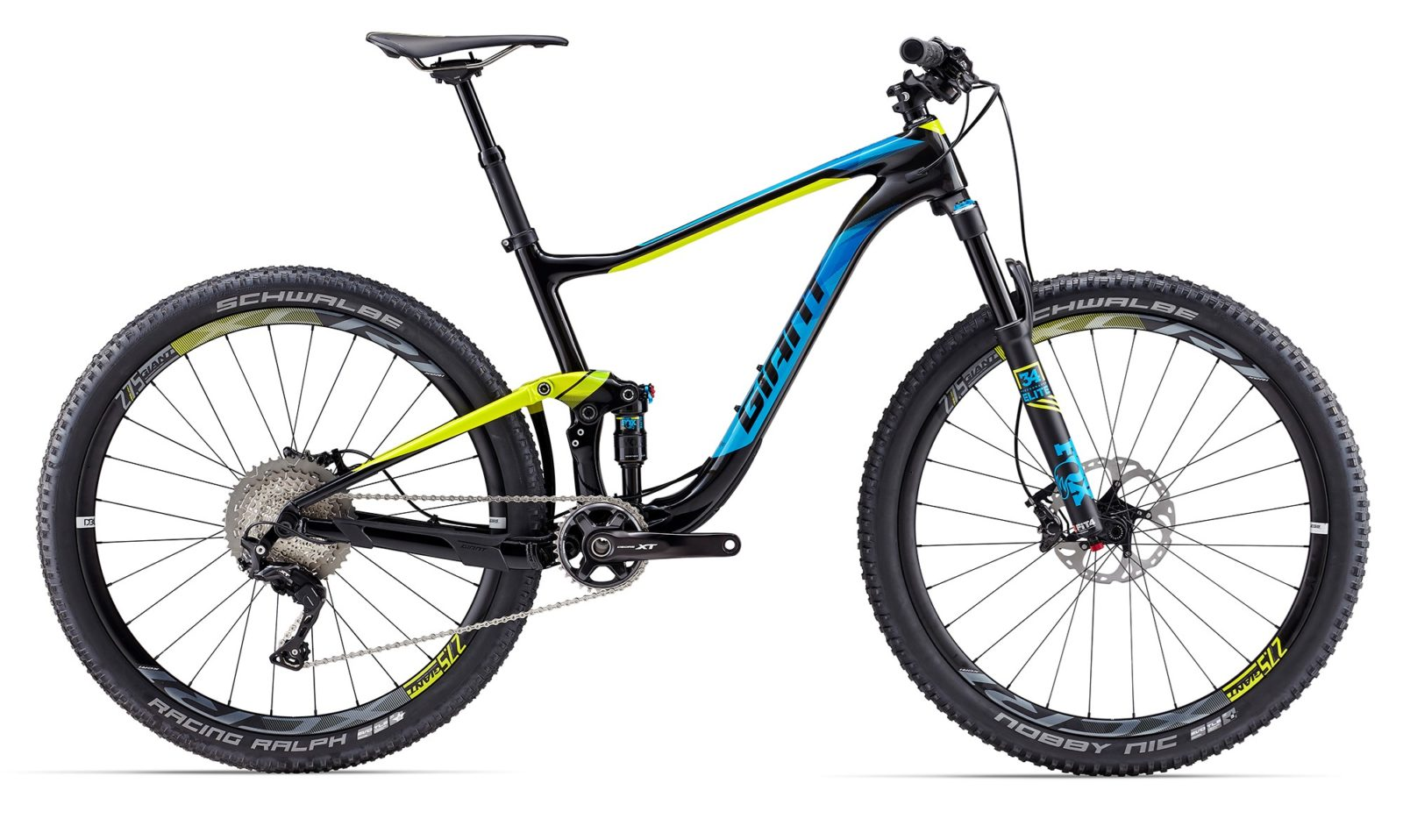 Giant MTB Anthem Advanced 1 2017