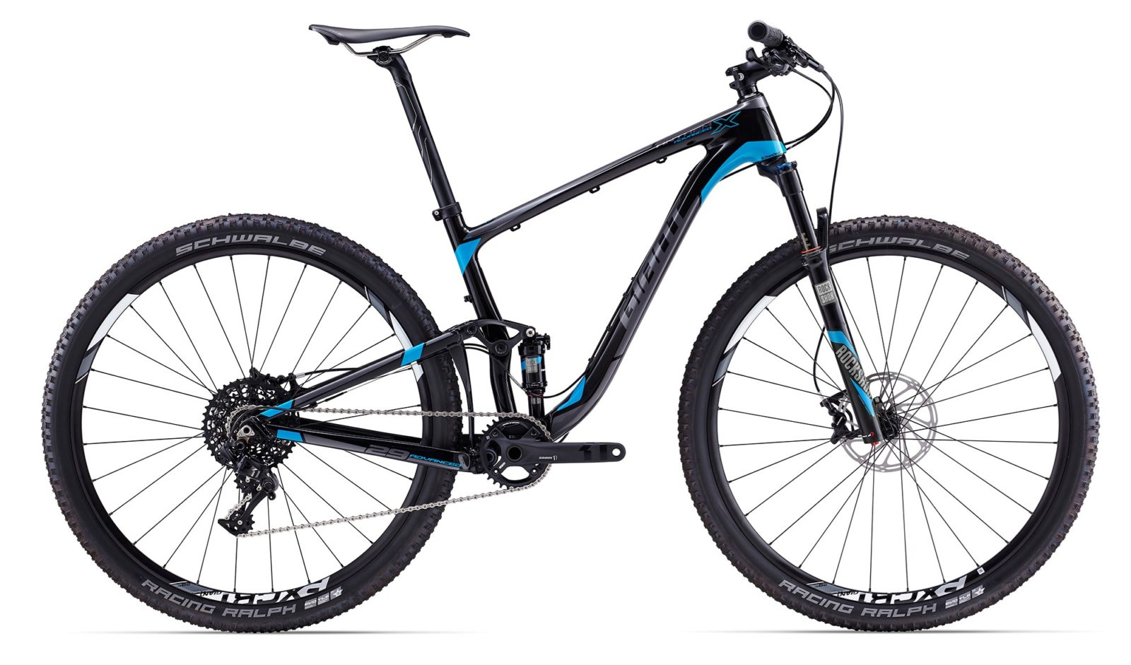 Giant MTB Anthem X Advanced 29er 2017