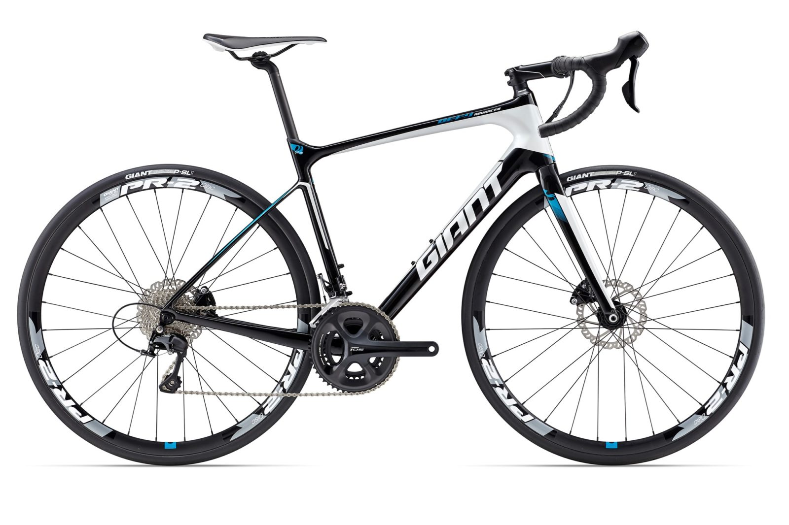 Giant Rennrad Defy Advanced 2 LTD 2018