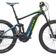 Giant MTB Hybrid Full-E+ 1 2017
