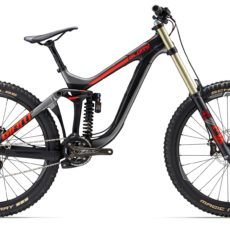 Giant MTB Glory Advanced 1 LTD 2018
