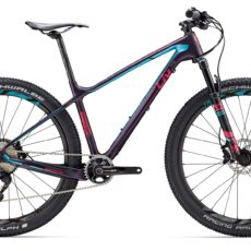 Liv MTB Obsess Advanced 1 2017