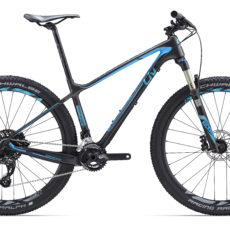 Liv MTB Obsess Advanced 2 2018