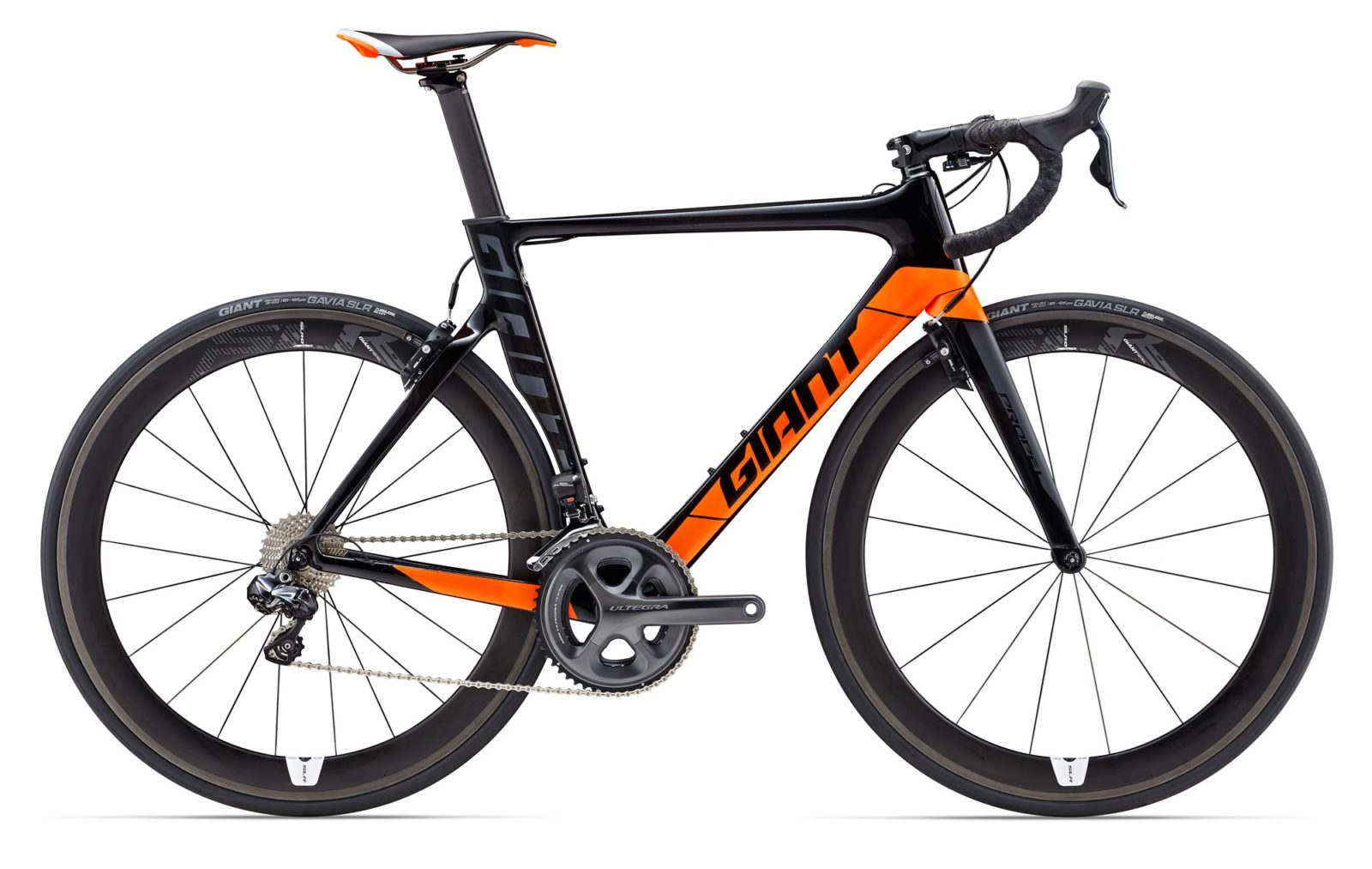 Giant Rennrad Propel Advanced Pro 0 2017