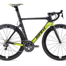 Giant Rennrad Propel Advanced SL 1 LTD 2018