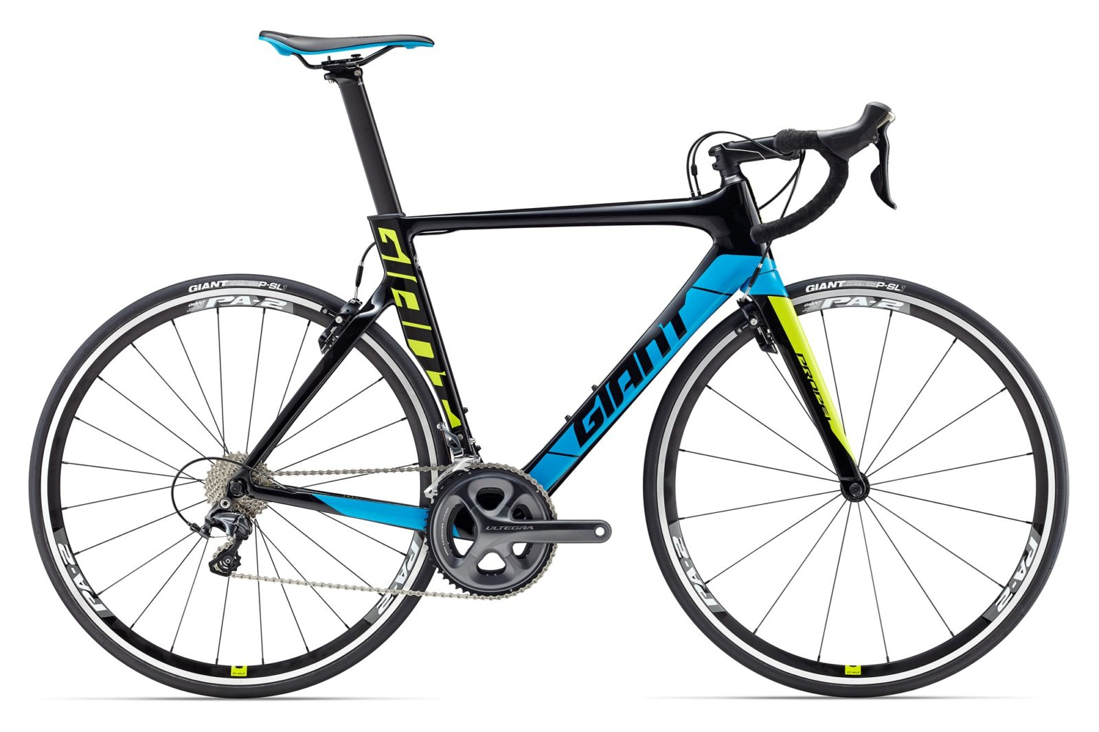 Giant Rennrad Propel Advanced 1 2017