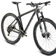 Storck MTB Rebel Nine Platinum G3 2017