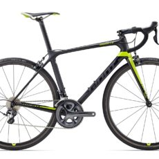 Giant Rennrad TCR Advanced Pro 1 2017