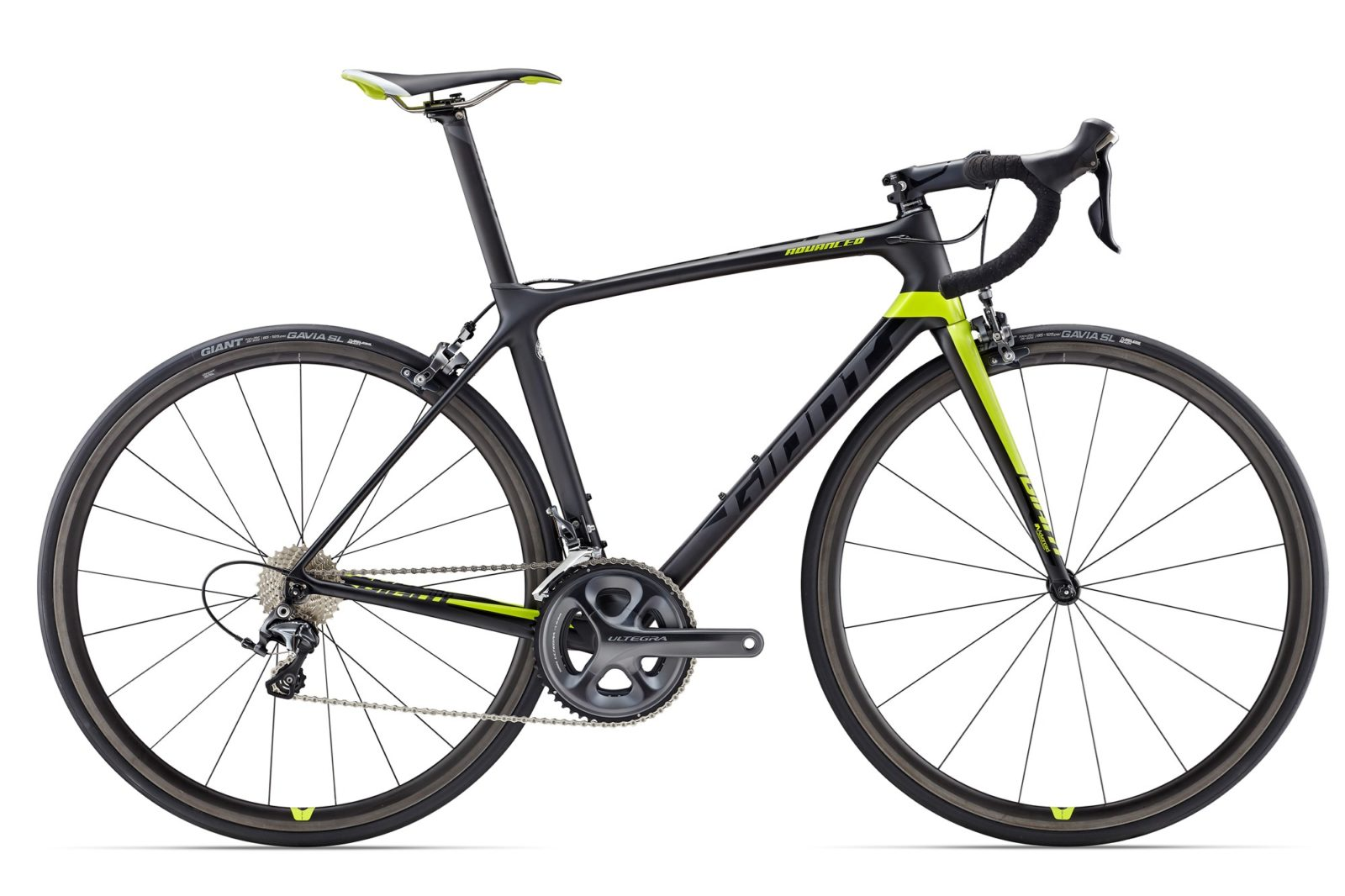 Giant Rennrad TCR Advanced Pro 1 LTD 2018