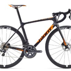 Giant Rennrad TCR Advanced Pro Disc 2017