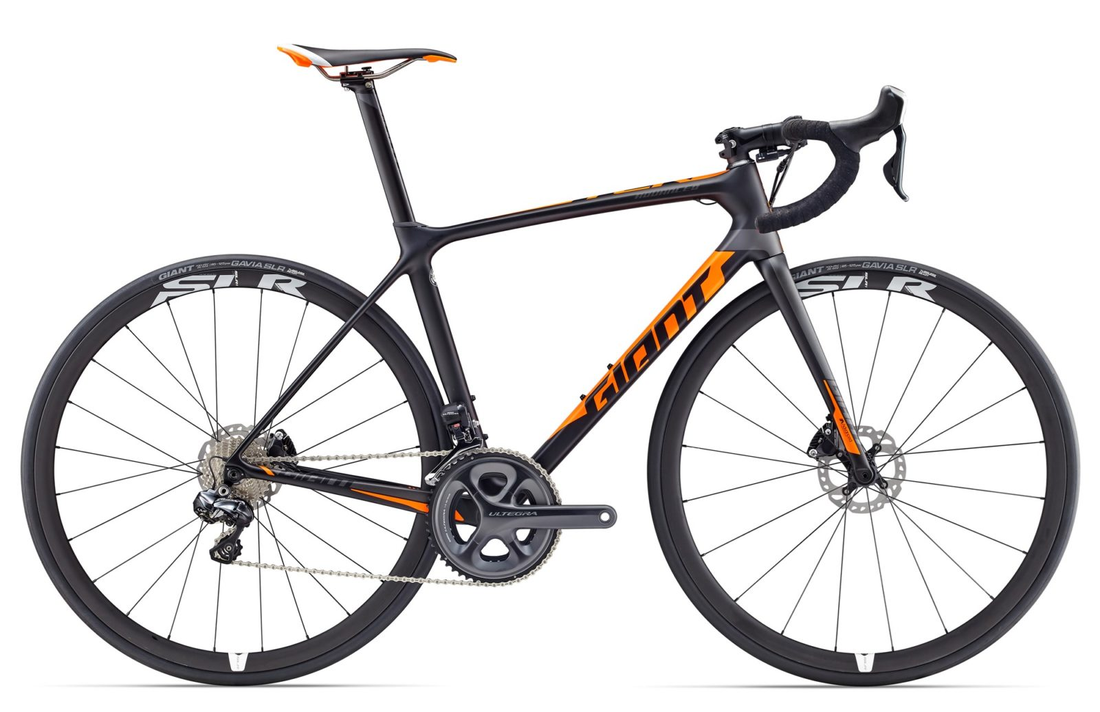 Giant Rennrad TCR Advanced Pro Disc LTD 2018
