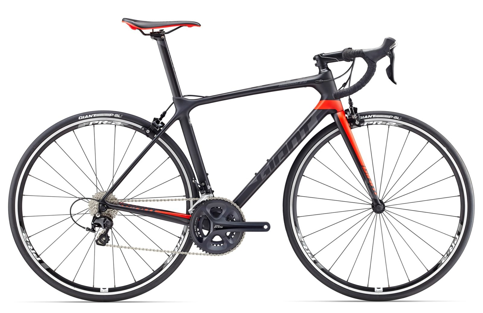 Giant Rennrad TCR Advanced 2 2018