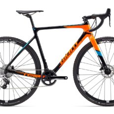 Giant Rennrad TCX Advanced Pro 2