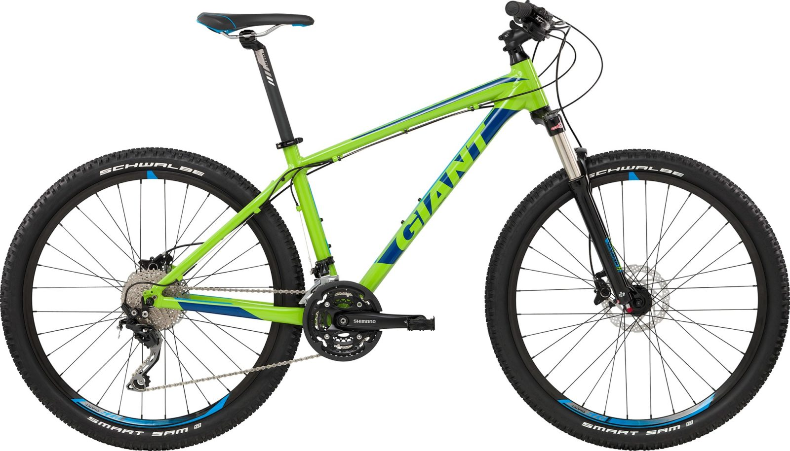Giant MTB Talon 1 LTD 2017