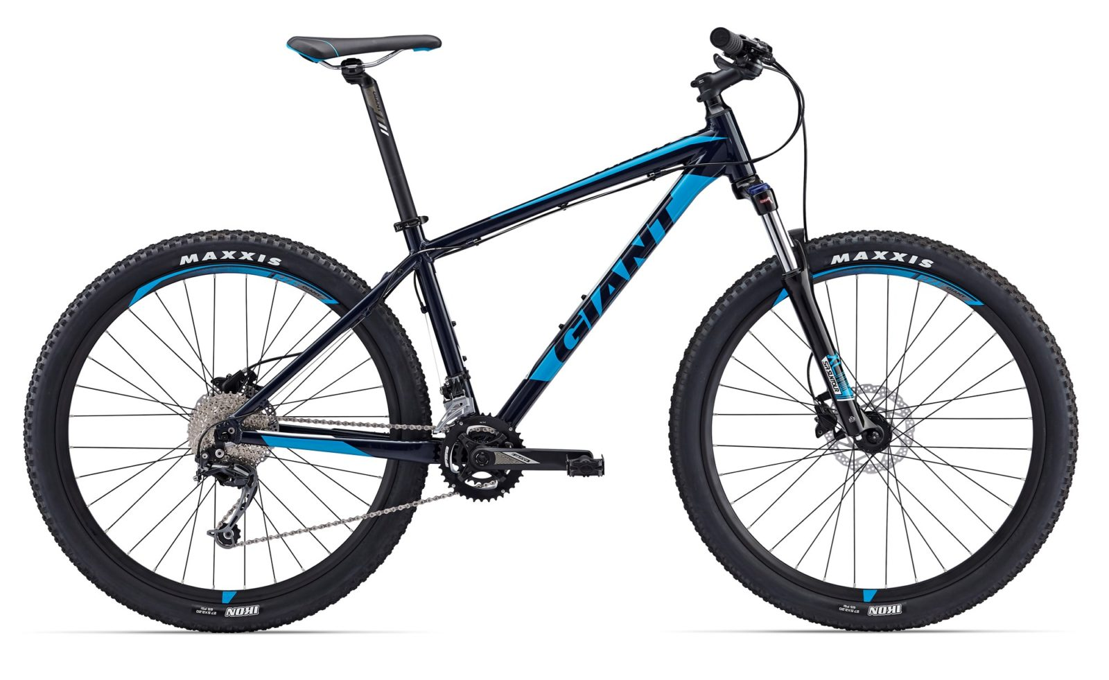 Giant MTB Talon 2.1 LTD 2018